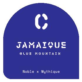 Blue Mountain Jamaïque - Le Café Alain Ducasse
